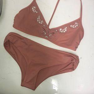 Tori Praver Bikini